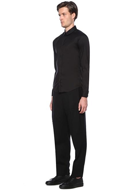 Wooyoungmi Pantolon Siyah